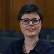 Fraktionsmitglied Sabine Wurst