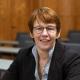 Anke Bergmann - schulpolitische Sprecherin der SPD-Fraktion