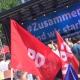 Demo gegen Rechts - Sommer 2019