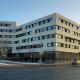 Gebäude der Uni Kassel