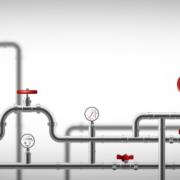 Rohrleitungen (Copyright: Macrovector - via Freepik)