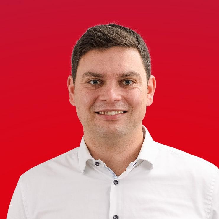 Dr. Ron-Hendrik Hechelmann