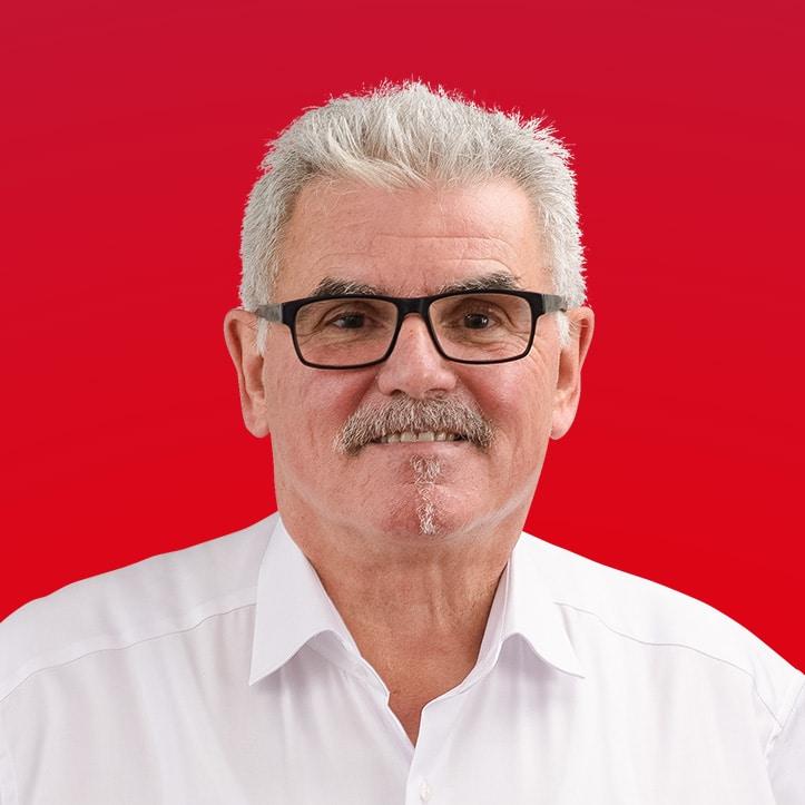 Volker Zeidler