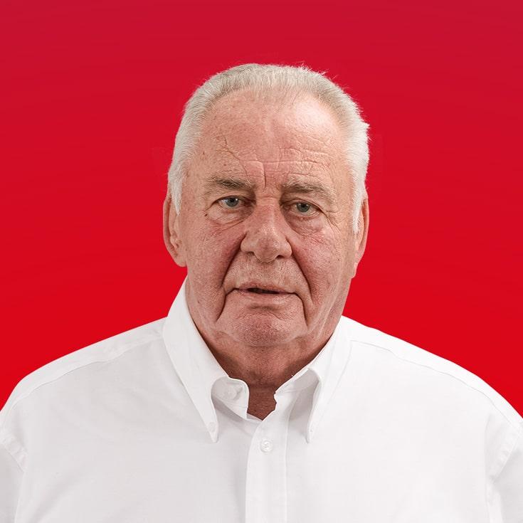 Hendrik Jordan