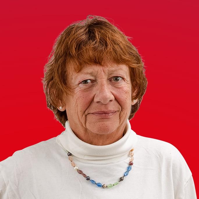 Heidi Reimann